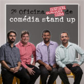 2 Oficina stand up imagem destacada noticia